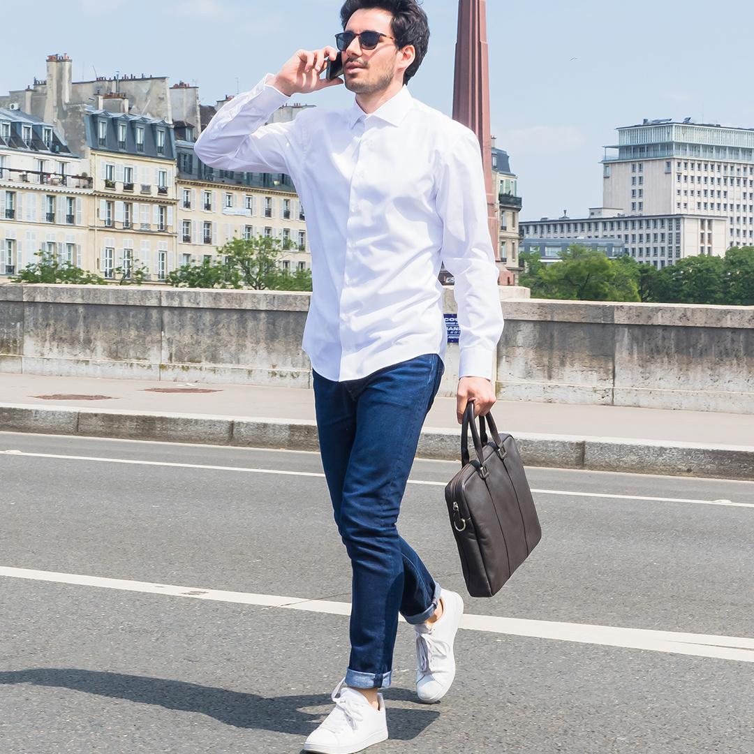 Hommecomment Hommecomment Wear Omvnn80w camisa La La camisa Wear nX80PwOk