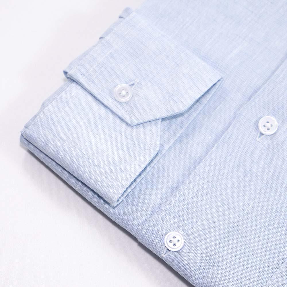 chemisette homme sur mesure