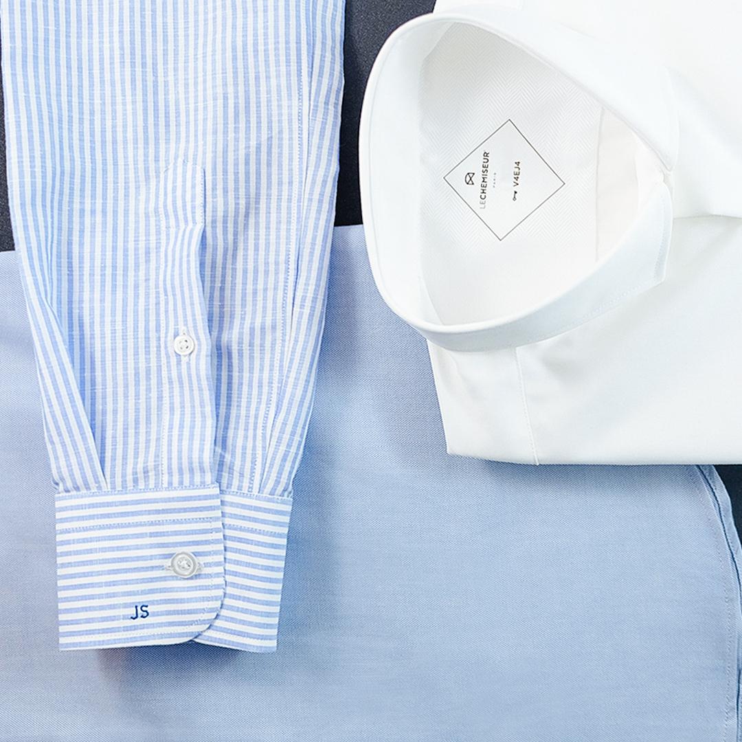 chemise homme haut de gamme