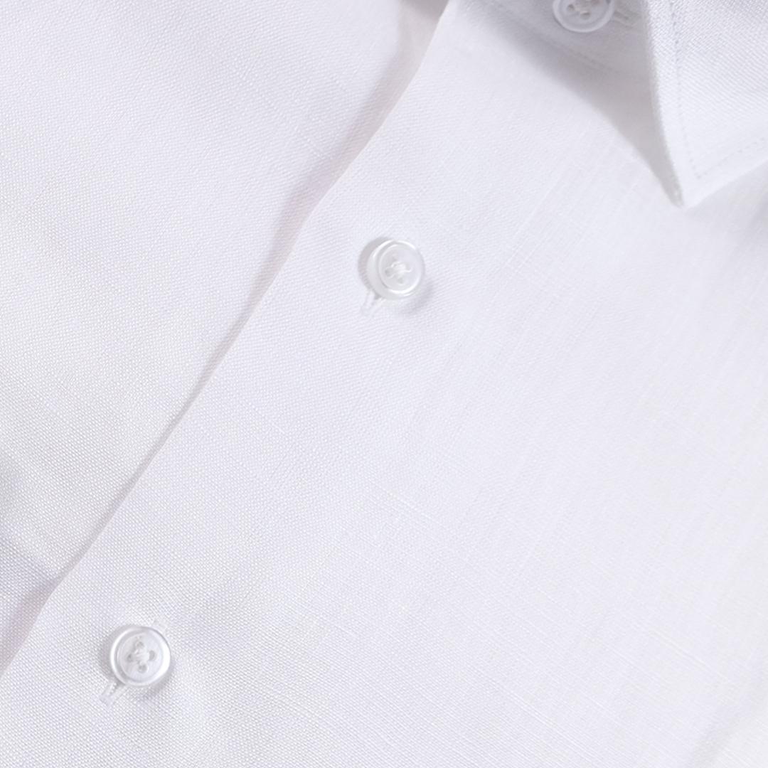 chemise sur mesure chemisette