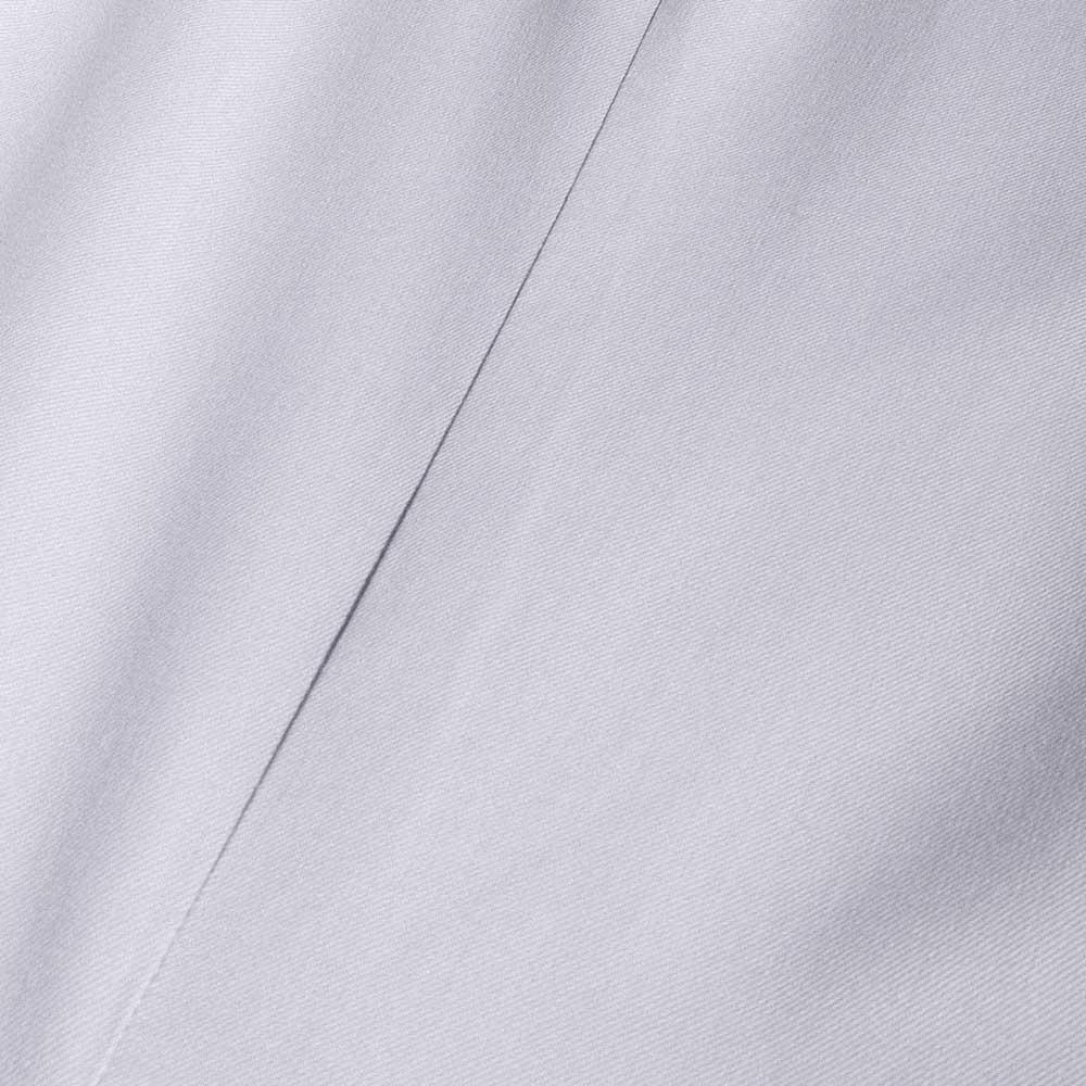 chemise homme pinces de tail sur mesure