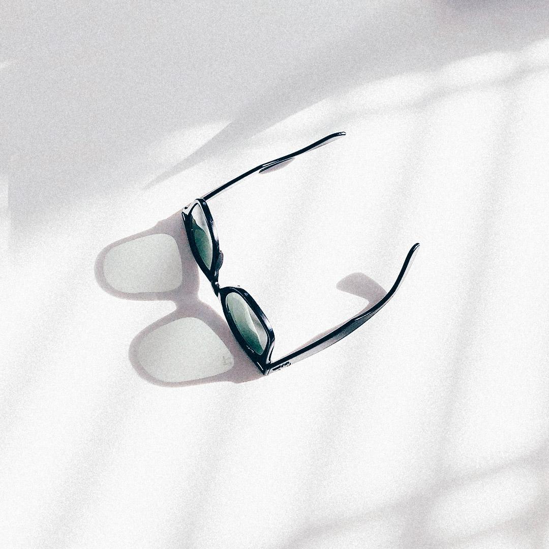 accessoires chemise homme lunettes
