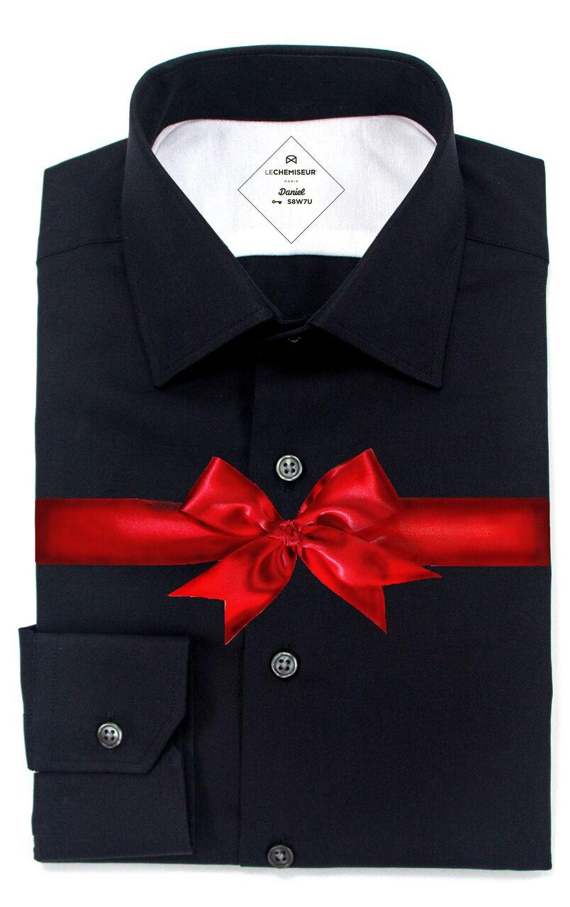 idee cadeau anniversaire homme 40 ans offrir un coffret cadeau le chemiseur. Black Bedroom Furniture Sets. Home Design Ideas