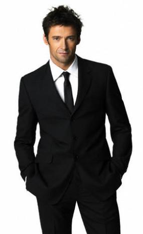 couleur de chemise pour costume noir