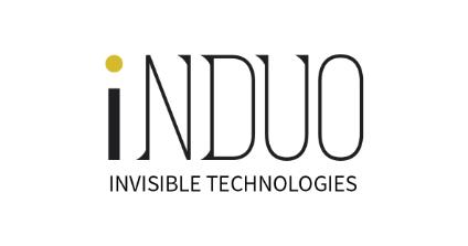 logo Induo® tissu déperlant antitiaches