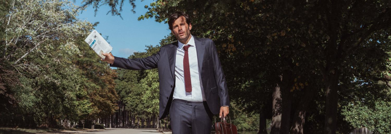 chemise homme stretch élégance sur mesure