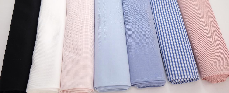 great slction de tissus de chemises haut de gamme with. Black Bedroom Furniture Sets. Home Design Ideas