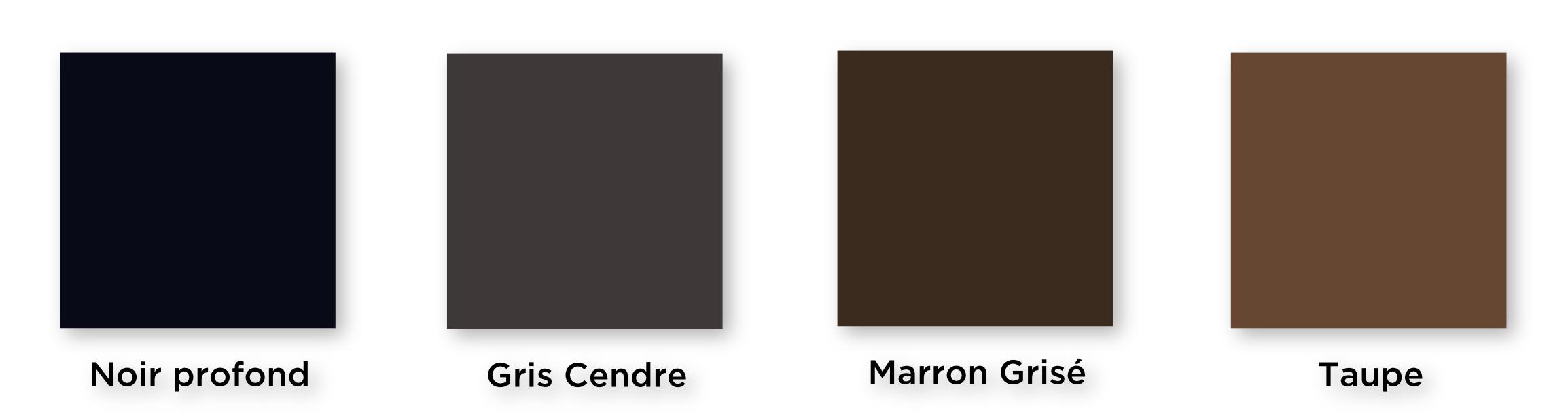 comment assortir les couleurs des v tements avec un teint fonc. Black Bedroom Furniture Sets. Home Design Ideas