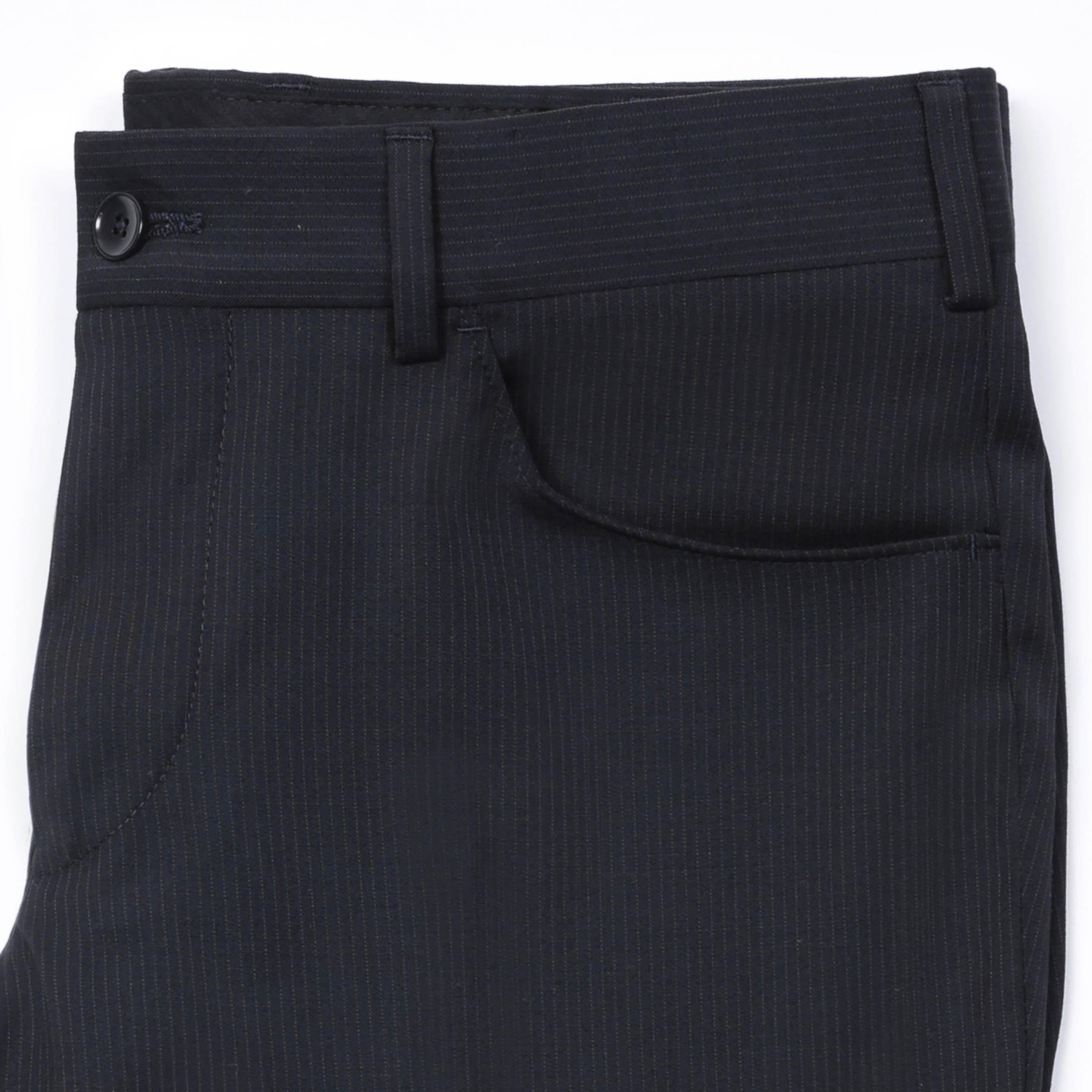pantalon homme gris