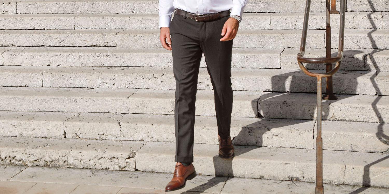 pantalon homme personnalisé