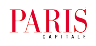 logo paris capitale