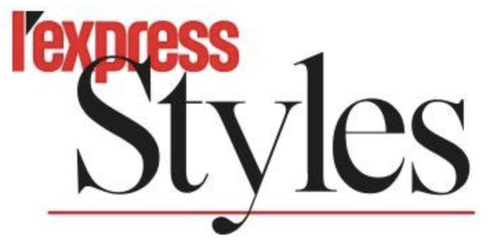 L'express styles - LE CHEMISEUR