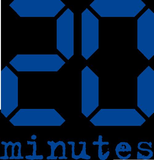 20 minutes - LE CHEMISEUR