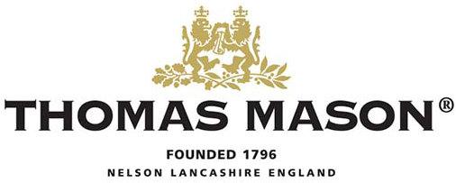 logo Thomas Mason