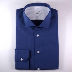 UB18 Fil homme à Chemise roi bleu fil w50CYqdxq
